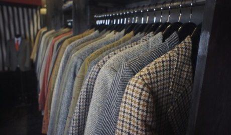 Промокод на скидку для подписчиков Григория Пронина в магазин селективной винтажной одежды Small Reed Shop