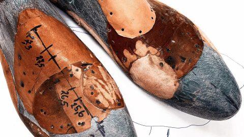 Промокод на подарки для подписчиков Григория Пронина в мастерскую Grechushkin Shoes