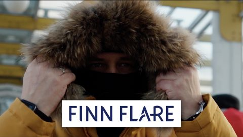 Промокод на скидку для подписчиков Григория Пронина в магазин FINN FLARE